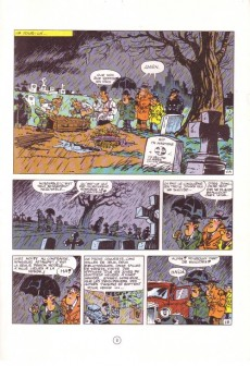 Extrait de Sammy -10a1980- Nuit blanche pour les gorilles