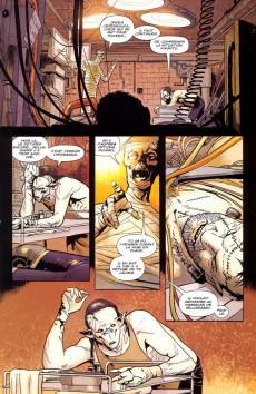 Extrait de Marvel Saga (1re série - 2009) -10- Punition