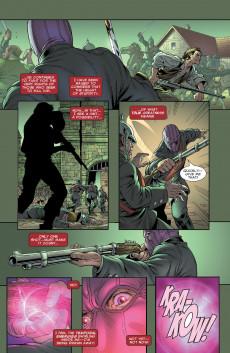 Extrait de Thunderbolts Presents: Zemo - Born Better (Marvel comics - 2007) -3- Issue # 3