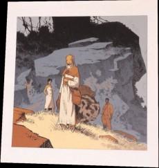 Extrait de Le grand Mort -TL- Intégrale - Tomes 1 et 2