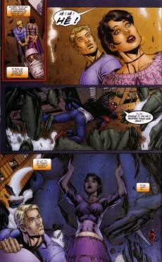 Extrait de Spider-Man Hors Série (Marvel France puis Panini Comics, 1re série) -34- Jackpot