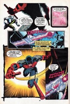 Extrait de Daredevil Vol. 1 (Marvel - 1964) -328- Apprehensions