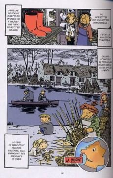 Extrait de Encyclopedia Diabolica -2- Tome 2