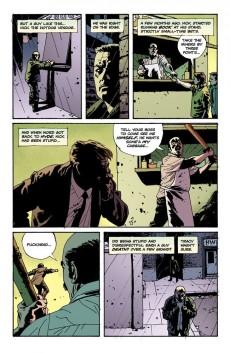 Extrait de Criminal: The Last of the Innocent (2011) -1- The Last of the Innocent 1