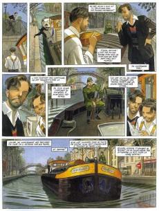 Extrait de Le vol du corbeau -2b2011- Le vol du corbeau - 2