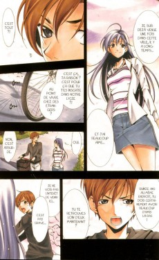 Extrait de A town where you live -1- Tome 1
