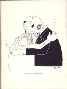 Extrait de (Catalogues) Expositions - Exposition dessins d'humour 75