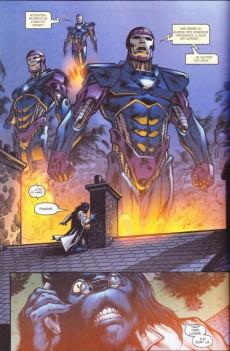 Extrait de Marvel (Les grandes sagas) -4- X-men