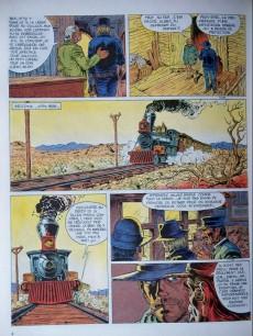 Extrait de Durango -3b1988'- Piège pour un tueur