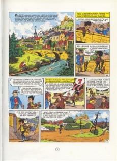 Extrait de Le scrameustache -1a1979- L'héritier de l'Inca