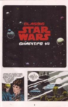 Extrait de Star Wars (Comics Collector) -35- Numéro 35