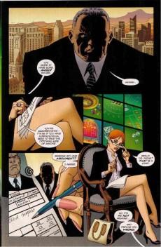 Extrait de Flashpoint: Batman Knight of Vengeance (2011) -1- Issue 1