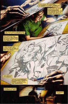 Extrait de Kirby: genesis volume 1 -0- Issue 0