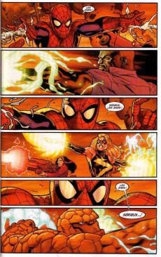 Extrait de Marvel Icons (Marvel France - 2011) -5- Stark résistance