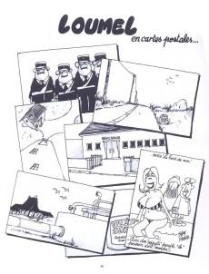 Extrait de Les bidochon -2a1988- Les Bidochon en vacances