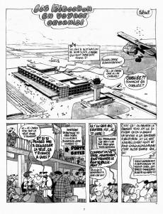 Extrait de Les bidochon -6a1986- Les Bidochon en voyage organisé