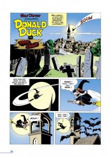 Extrait de La dynastie Donald Duck - Intégrale Carl Barks -3- Bobos ou bonbons ? et autres histoires (1952-1953)