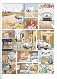 Extrait de Mauro Caldi -1b- Mille Miglia