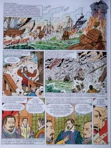 Extrait de Henri IV le roi soldat - Du royaume de Navarre au royaume de France