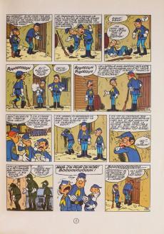 Extrait de Les tuniques Bleues -5b1984- Les Déserteurs