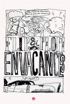 Extrait de Flip et Flopi 1996 1998