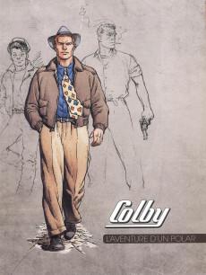 Extrait de Colby -INT- L'intégrale