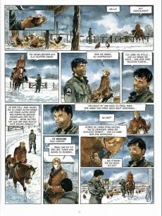 Extrait de Airborne 44 (en allemand) -1- Da, wo die Männer fallen...