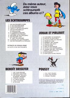 Extrait de Johan et Pirlouit -12b1983/07- Le pays maudit