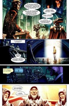 Extrait de S.H.I.E.L.D. (100% Marvel) - La Confrérie du bouclier