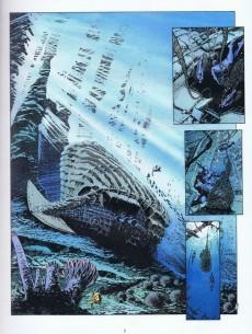 Extrait de Aquablue -4a- Corail noir