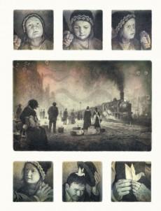 Extrait de Arrival (The) - The arrival