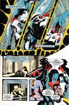 Extrait de Daredevil (1964) -332- Softwar
