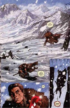 Extrait de Red Sonja: Revenge of the Gods (2011) -3- Issue #3