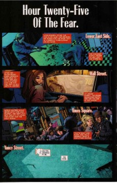 Extrait de Fear itself : Spider-Man (2011) -2- Day two