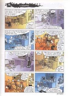Extrait de Lapinot (Les formidables aventures sans) -2- Ordinateur mon ami