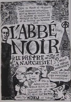 Extrait de L'abbé noir