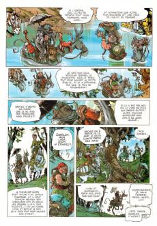 Extrait de Gorn -7- La chute de l'ogre