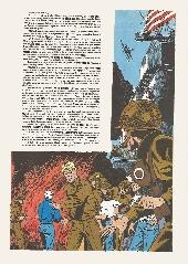 Extrait de Buck Danny -2c1983- Les mystères de Midway