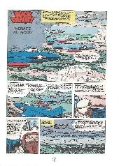 Extrait de Buck Danny -16e1983- Menace au nord