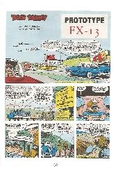 Extrait de Buck Danny -24c78- Prototype FX-13