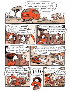 Extrait de L'histoire de France en BD (Joly/Heitz) -1- De la préhistoire... à l'an mil !