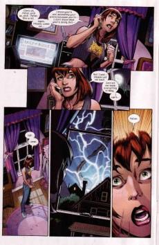 Extrait de Ultimate Spider-Man (2000) -160- Death of Spider-Man : part 5 of 5