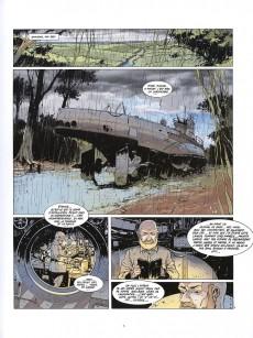 Extrait de U-Boot -2- Herr Himmel