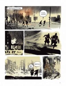 Extrait de Stalingrad Khronika -1- Première partie