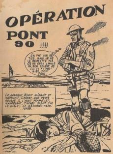 Extrait de Raids -6- Opération pont 90 !!!!
