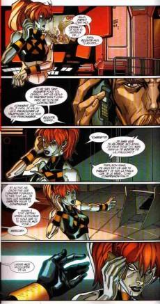 Extrait de Deadpool (Marvel France 2e série - 2011) -3- Tu veux être mon ami ? (2)