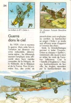 Extrait de Histoire de l'aviation