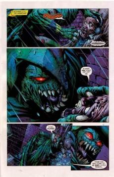 Extrait de Batman: The Dark Knight (2010) -3- Golden dawn part 3