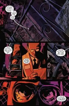 Extrait de Detective Comics (1937) -879- Skeleton keys