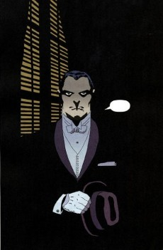 Extrait de Batman : Un long Halloween -INTa11- Un long Halloween
